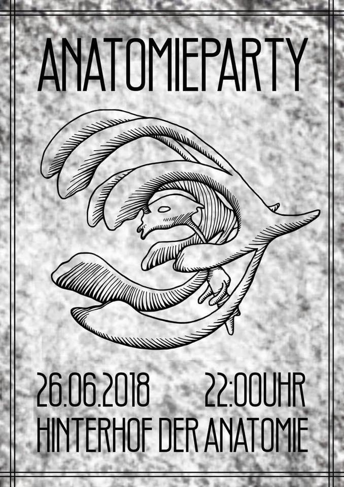 Ungewöhnlich Anatomie Für Trauerfeier Fotos - Anatomie Ideen ...